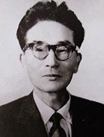 대구아동문학회 초대 회장 이응창 선생