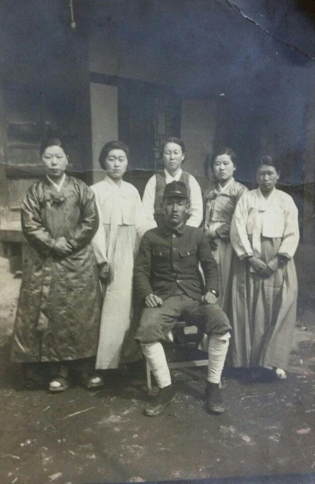 김진묵 옥녀봉에서 학살된 김진묵