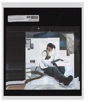딘 딘의 새 싱글 '인스타그램(instagram)'의 커버아트