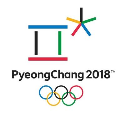 평창 동계올림픽 엠블럼