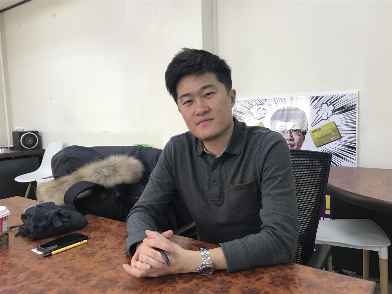 강나루 KBS 기자