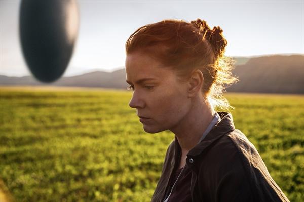영화 속에서 끊임없이 반복되는 한 소녀에 대한 기억은 훗날 루이스가 이안과 갖게 되는 아이에 대한 '미래의 기억'이다.