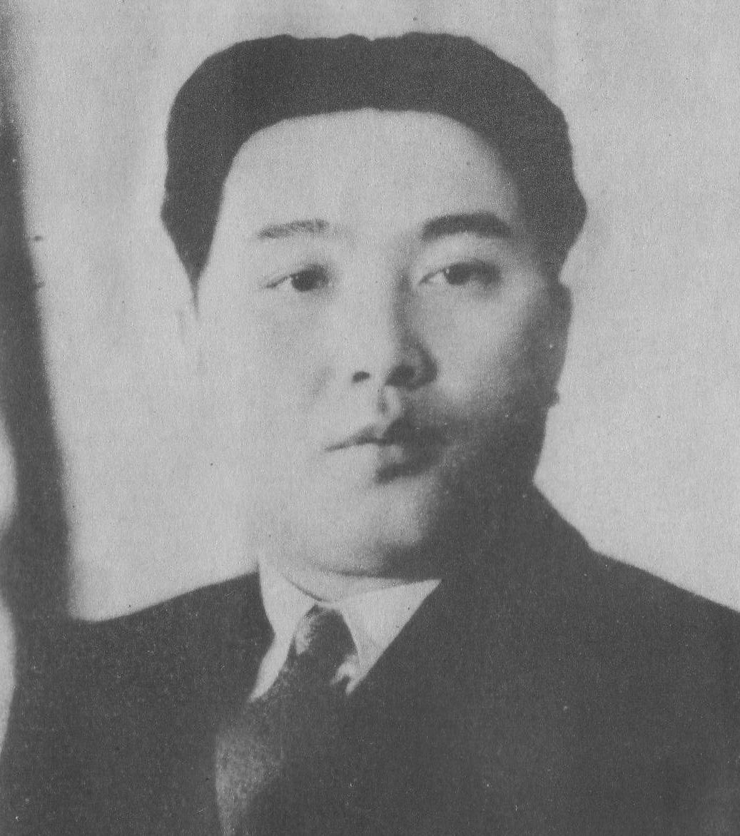조선민주주의인민공화국 내각 수상 김일성