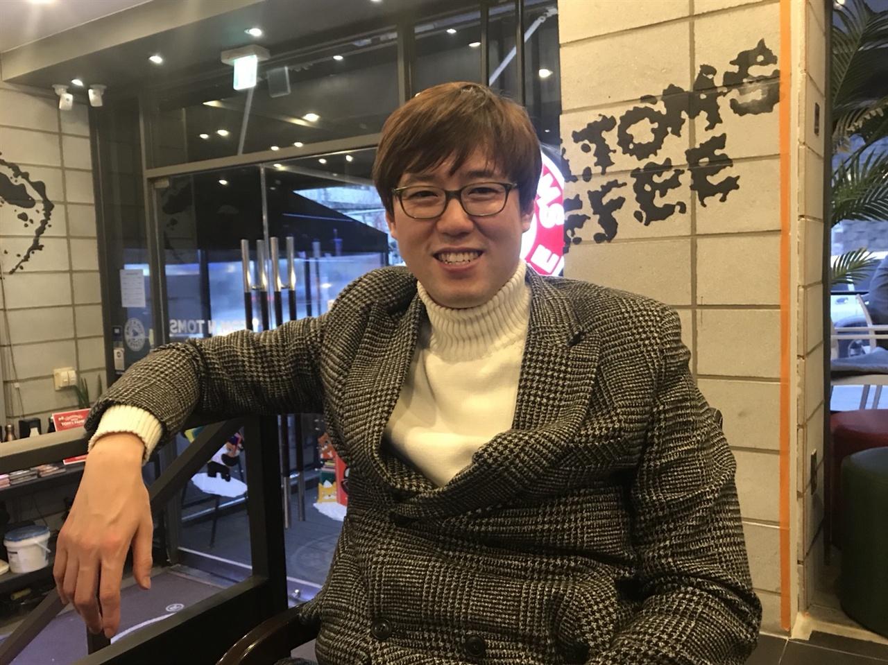 심용환 역사&교육연구소 소장