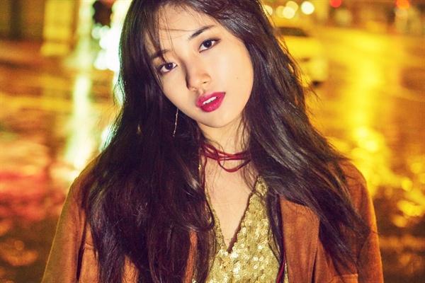 수지 수지가 오는 29일 솔로 미니 2집 앨범을 발매한다.