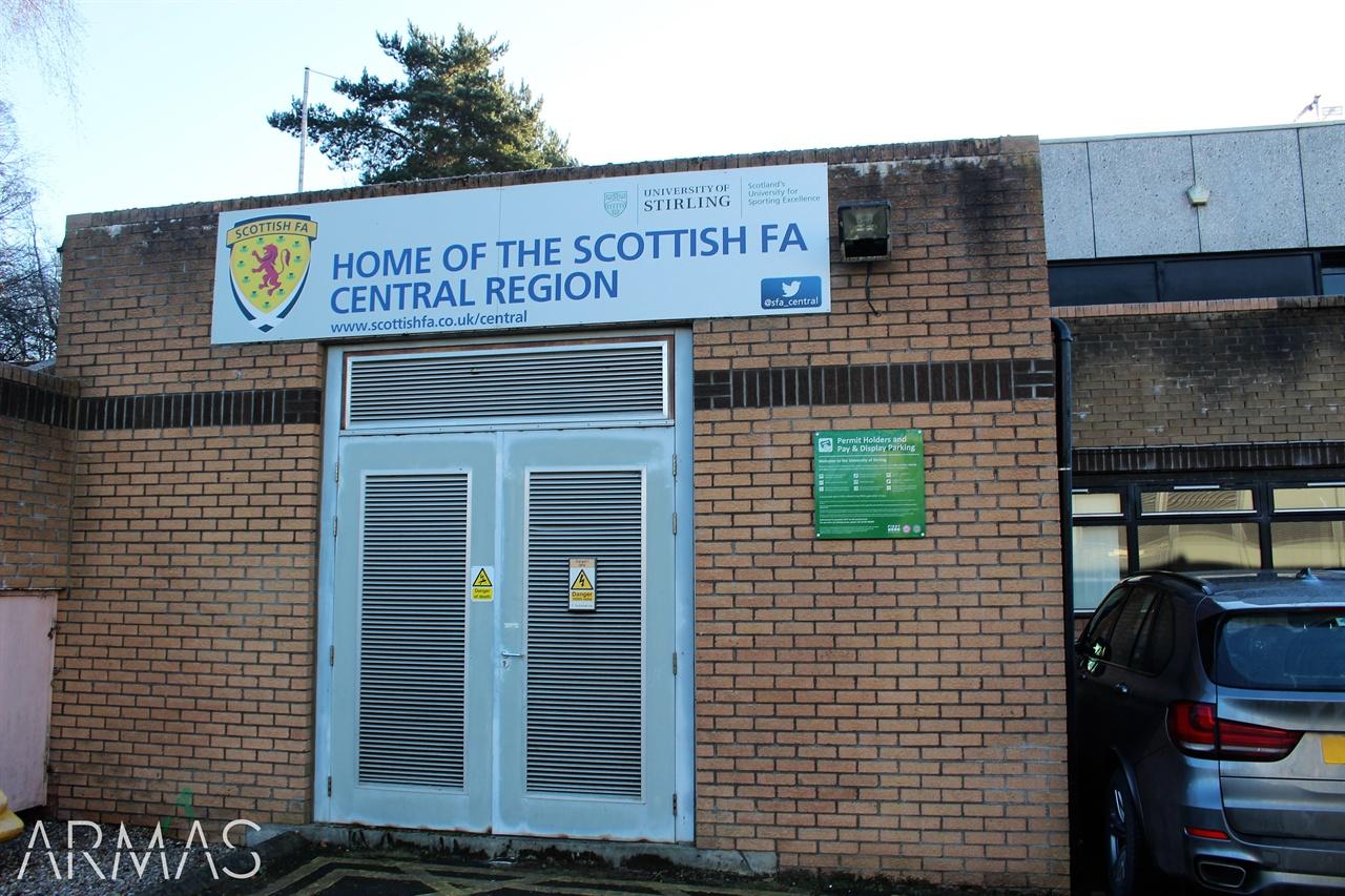 스코틀랜드 센트럴(중앙 지역) 축구협회도 있다.