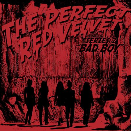 정규 2집 <퍼펙트 벨벳>의 리패키지 음반으로 발표된 신보 <더 퍼펙트 레드벨벳>에서 레드벨벳은 R&B 느낌을 강하게 살린 곡들을 선보였다.