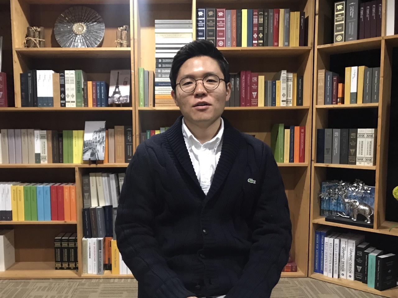 이가혁 JTBC 기자