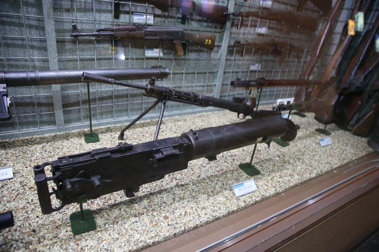 중기관총 맥심중기관총
