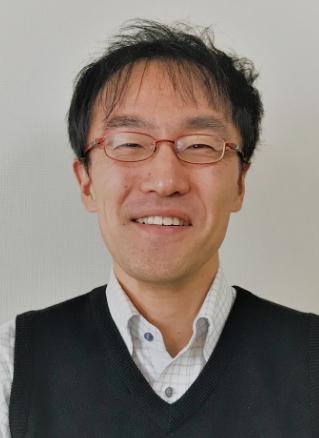 오오니시 히로시 교사 가이세이 중등교육학교의 SSH 담당 오오니시 히로시 교사