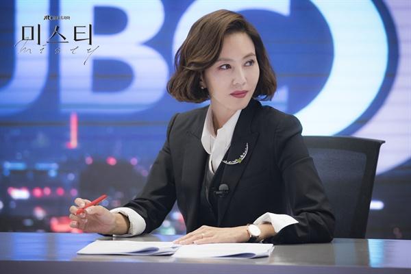 JTBC 드라마 <미스티> 김남주
