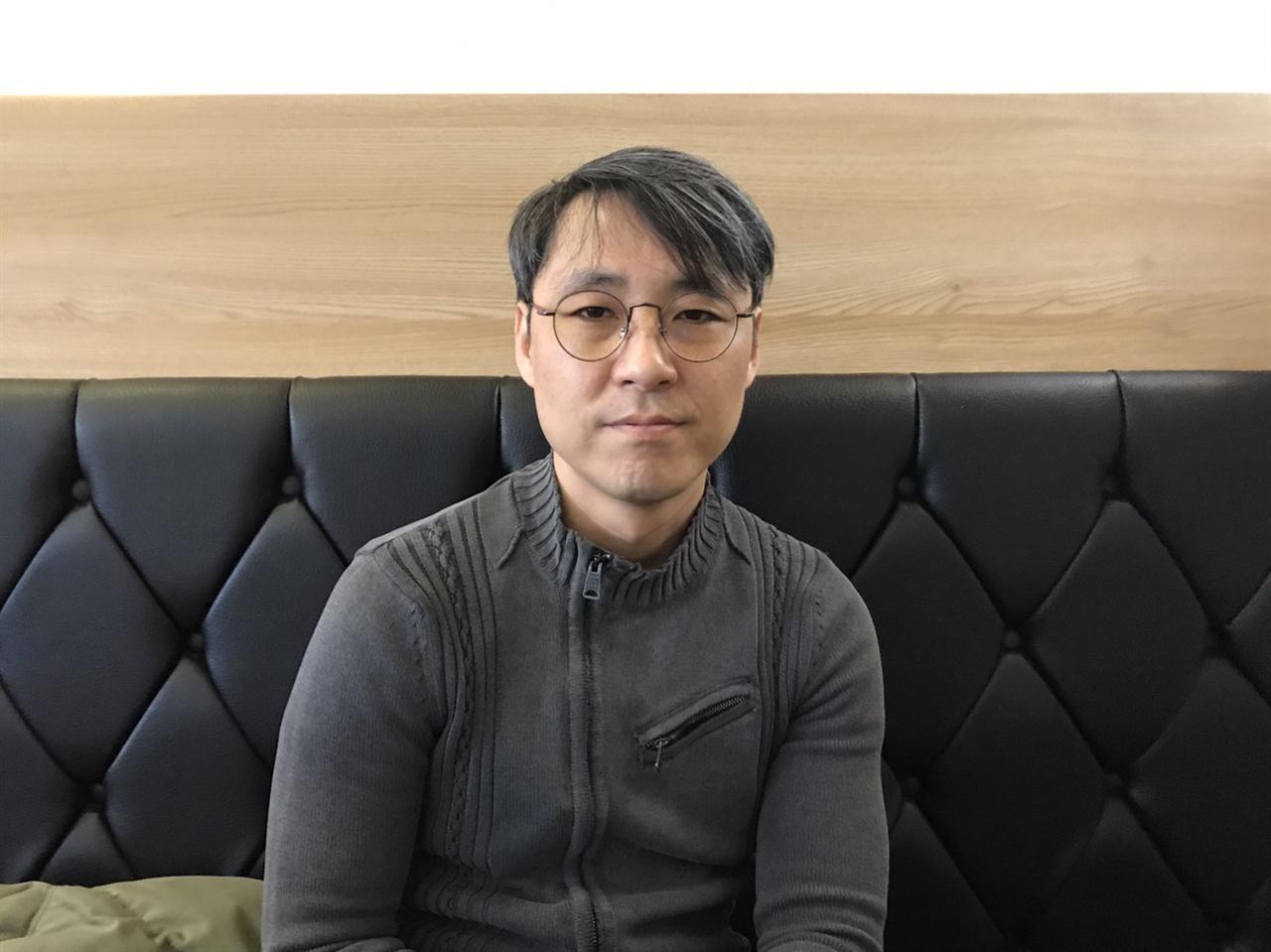 김진혁 PD