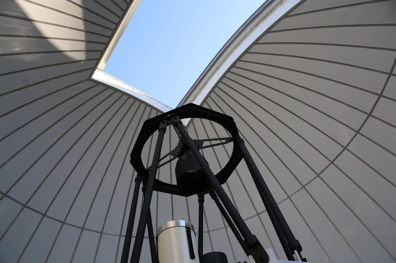 천체망원경 망원경