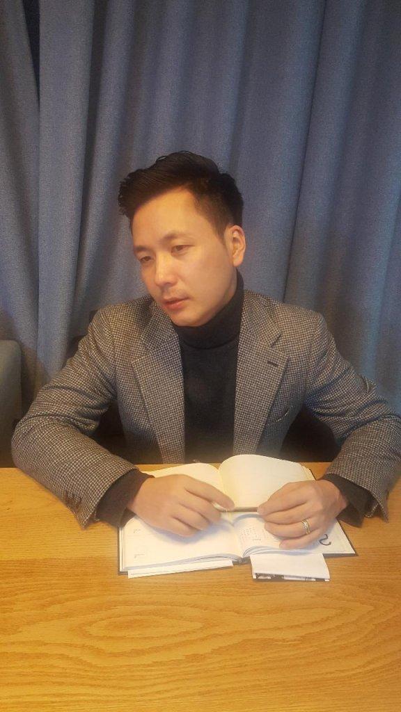 전종환 MBC 아나운서