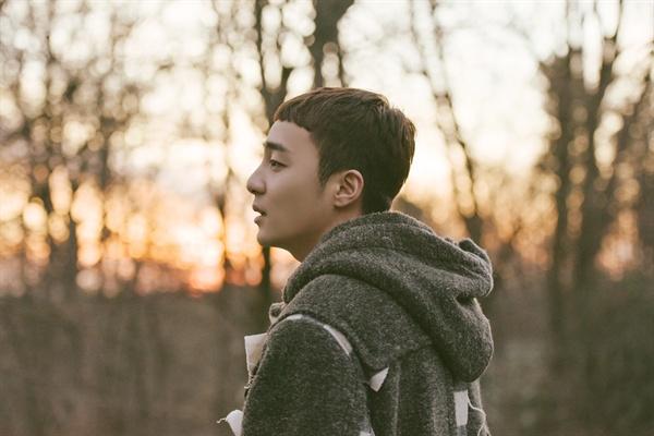 로이킴 로이킴이 지난 12일 신곡'그때 헤어지면 돼'를 발표했다.