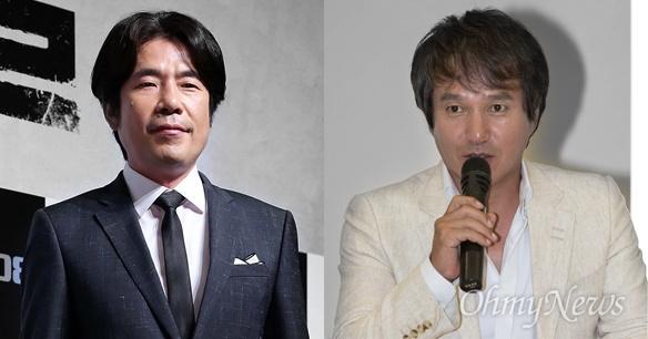 배우 오달수·조재현도 미투 폭로에 휩싸였다.