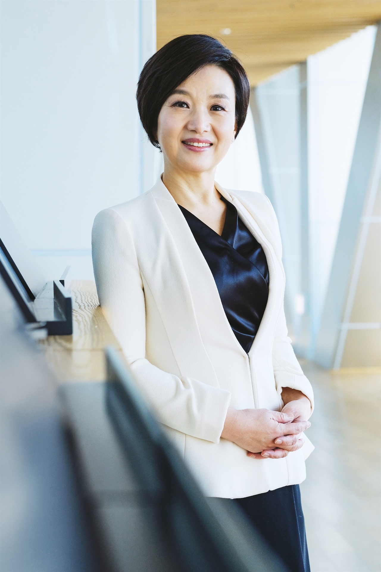 김현경 MBC 북한 전문 기자