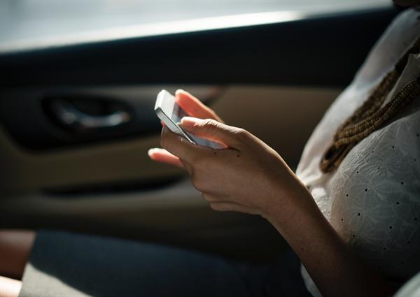 '스마트폰이 없다면 생활이 어떻게 달라질까?'