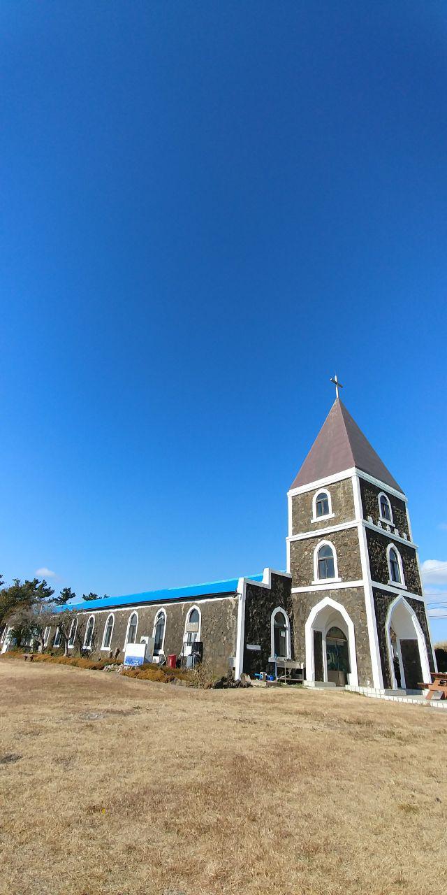 강병대 교회