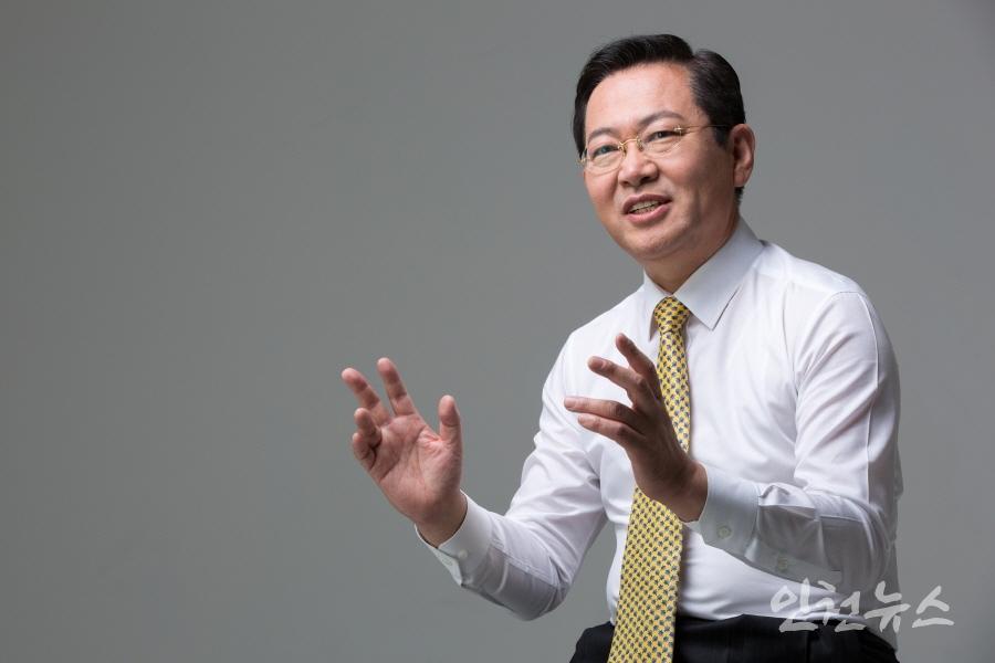 박남춘의원 ⓒ 인천뉴스