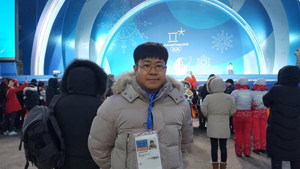 2018 평창 동계올림픽 시상식 음악감독으로 참여한 작곡가 조영수.  최근까지도 매년 저작권료 순위 1-2위를 다툴만큼 왕성한 활동을 펼쳐왔다.
