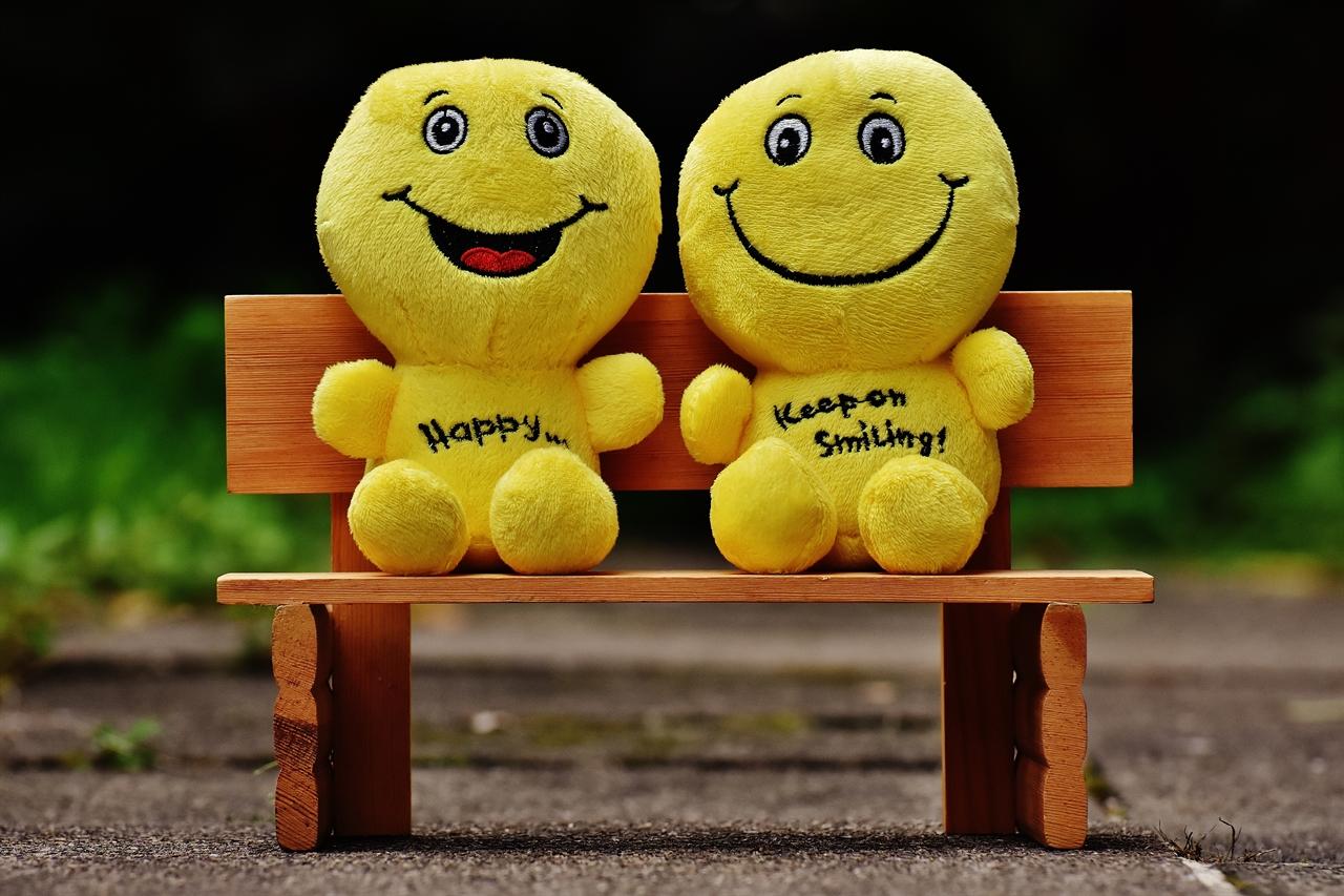 한국인의 행복기대여명은 기대여명의 절반 수준으로 나타났다.