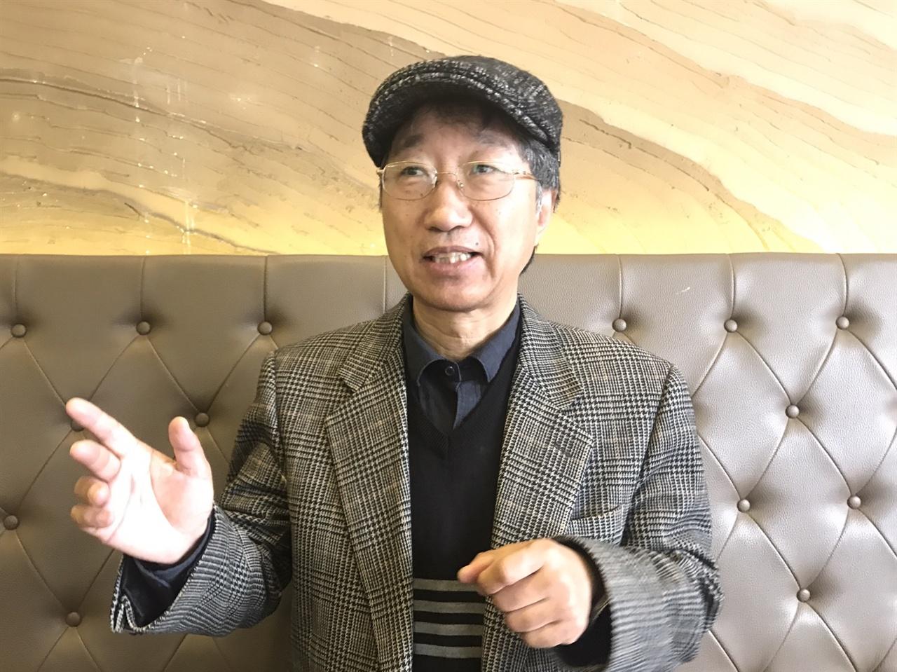 한상희 건국대 법학전문대학원 교수