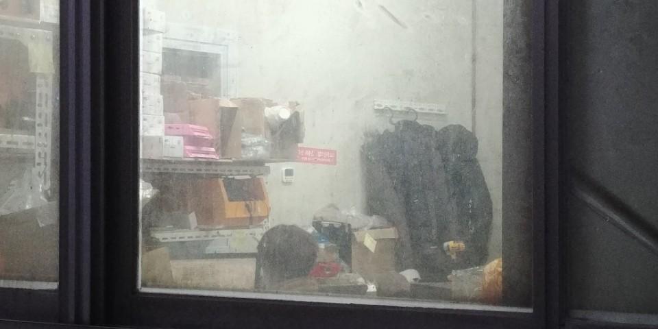 가산단지 내 한 사무실의 모습. 사진은 기사 내용과는 관련 없음.
