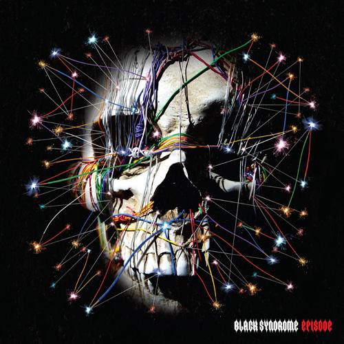 헤비메탈 밴드 블랙 신드롬이 17년만에 내놓은 정규 10집 Episode 표지