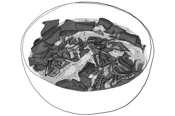 납북어부 정삼근과 소고기 없는 미역국