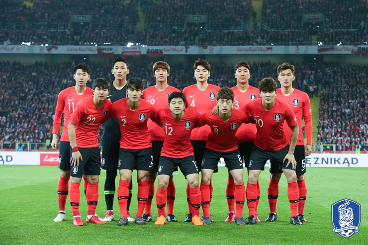 한국 대표팀 신태용 감독이 이끄는 한국 대표팀이 유럽 원정 평가전에서 2패를 기록했다.