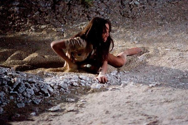 영화 <보더타운>의 한 장면