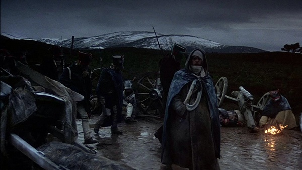 영화 <결투자들>의 한 장면.