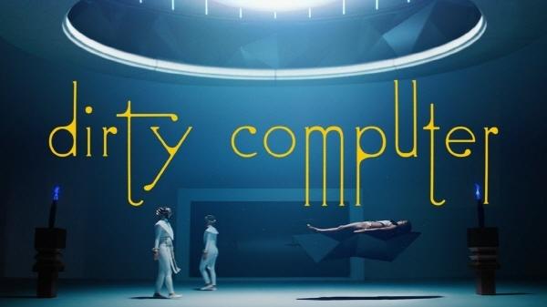 새 앨범 < Dirty Computer >는 앨범 전곡이 뮤직비디오로 제작되어 48분짜리 영상으로 유튜브에 공개되었다.