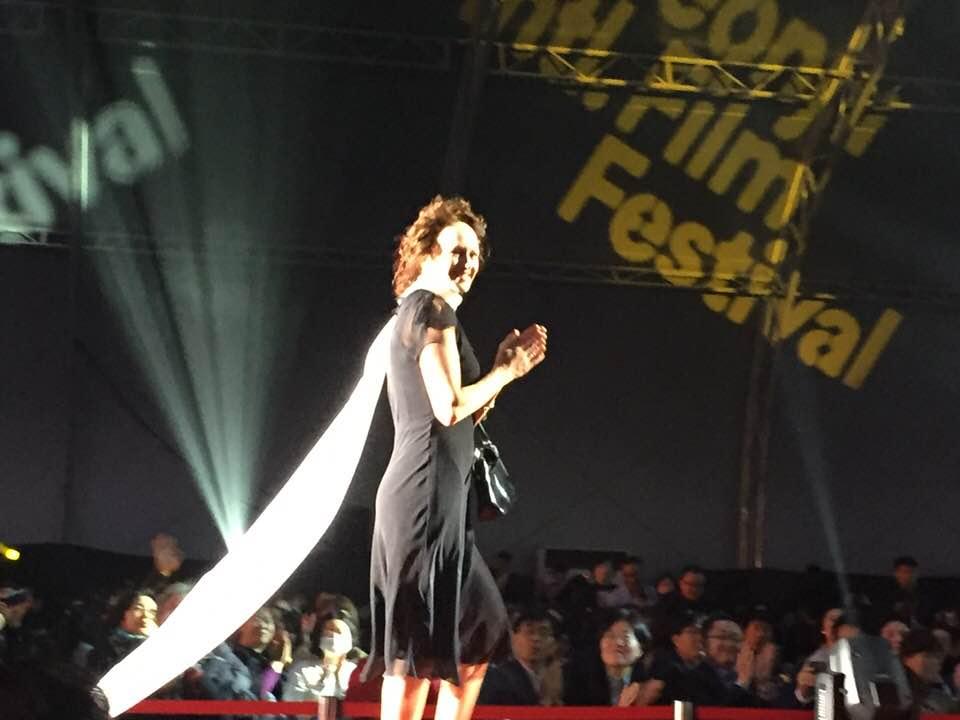 제19회 전주국제영화제(JIFF) 개막식 레드카펫