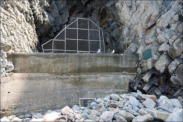 서도에는 하루에 1천리터의 식수를 생산하는 물골이 있다. 초기 거주하던 주민과 해녀, 선원들의 식수원이 됐다