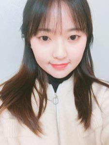 김감미 덕성여대 정치외교학과 / 경실련 아름다운 청년 선거단