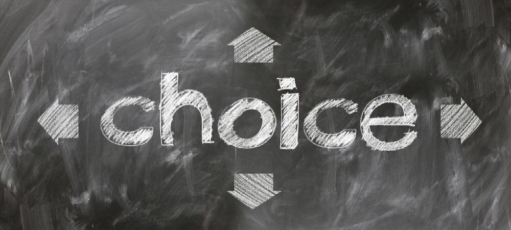 선택권은 선생님에게만 있는 걸까?