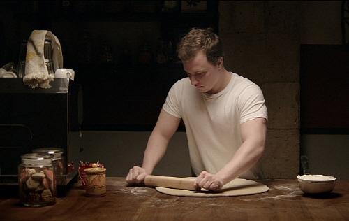 영화 '케이크메이커'의 한 장면