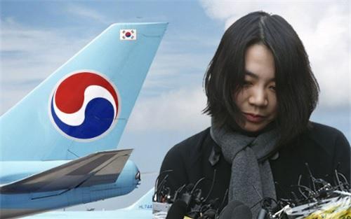 ▲ 조현아 전 대한항공 부사장 (자료출처 : 미디어오늘)