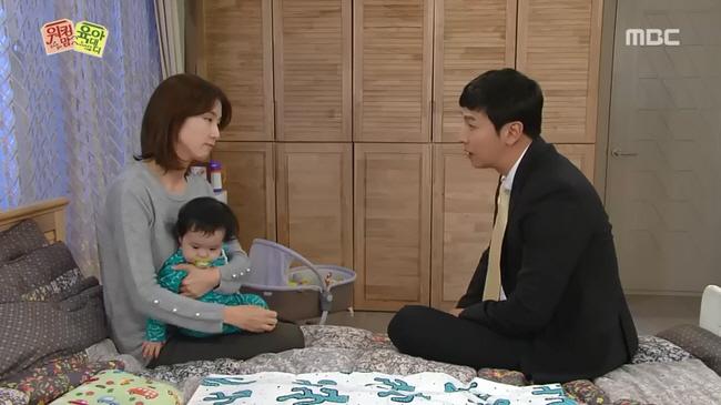 2016년 방영된 MBC드라마 '워킹맘 육아대디'는 맞벌이 부부가 서로 동등한 관계에서 가사와 육아를 분담하며 육아의 어려움을 헤쳐나가는 이야기를 담았다.