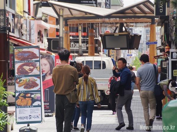 지난 15일 <뉴스민>이 6.13 지방선거 기획 '경북민심번역기' 아홉 번째 방문지로 안동을 찾을 땐 경북 특유의 보수성뿐 아니라 '문중 공천'의 실체를 확인하는 일도 추가로 더해졌다.