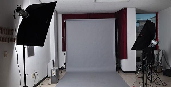 스튜디오.