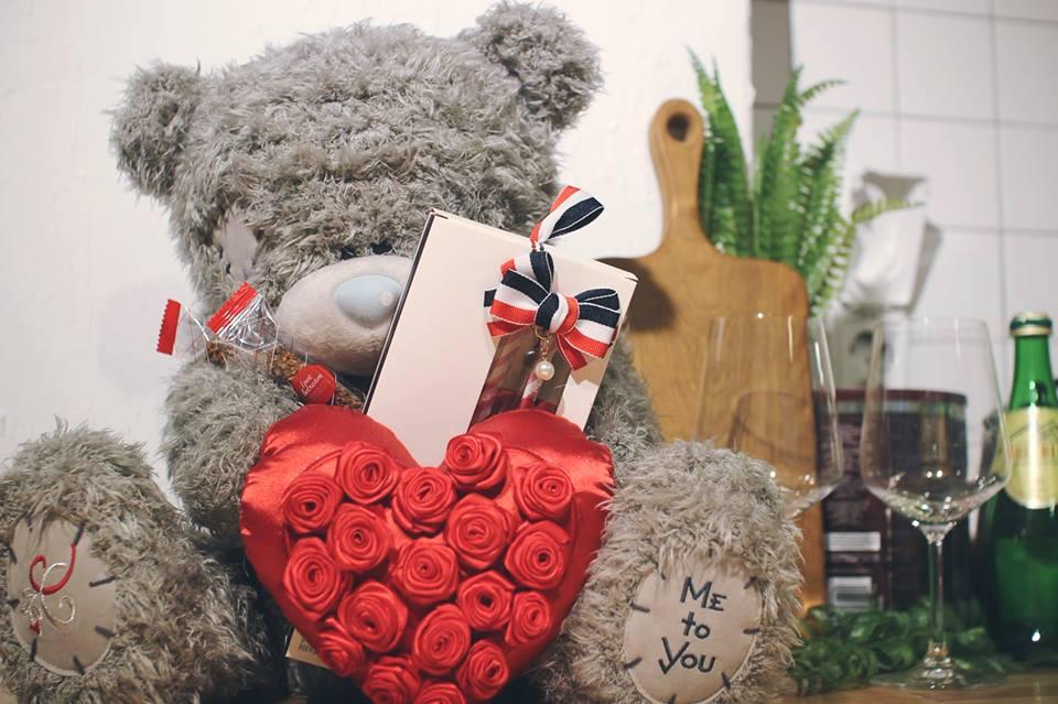 사랑하는 사람에게 사랑을 고백할 때도 미투유.