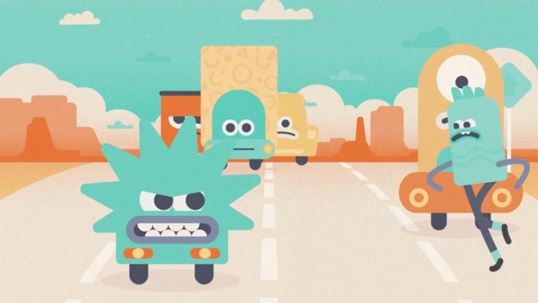 고속도로 위를 질주하는 차들을 정리하려는 행위는 무모할 뿐이다