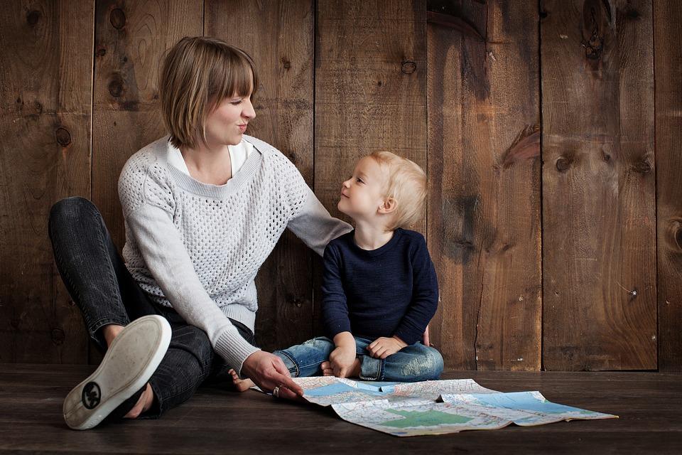적당히 나쁜 엄마는 자기가 나쁜 사람임을 알지만 진짜 나쁜 엄마는 자기가 나쁜 엄마인지 모른다.