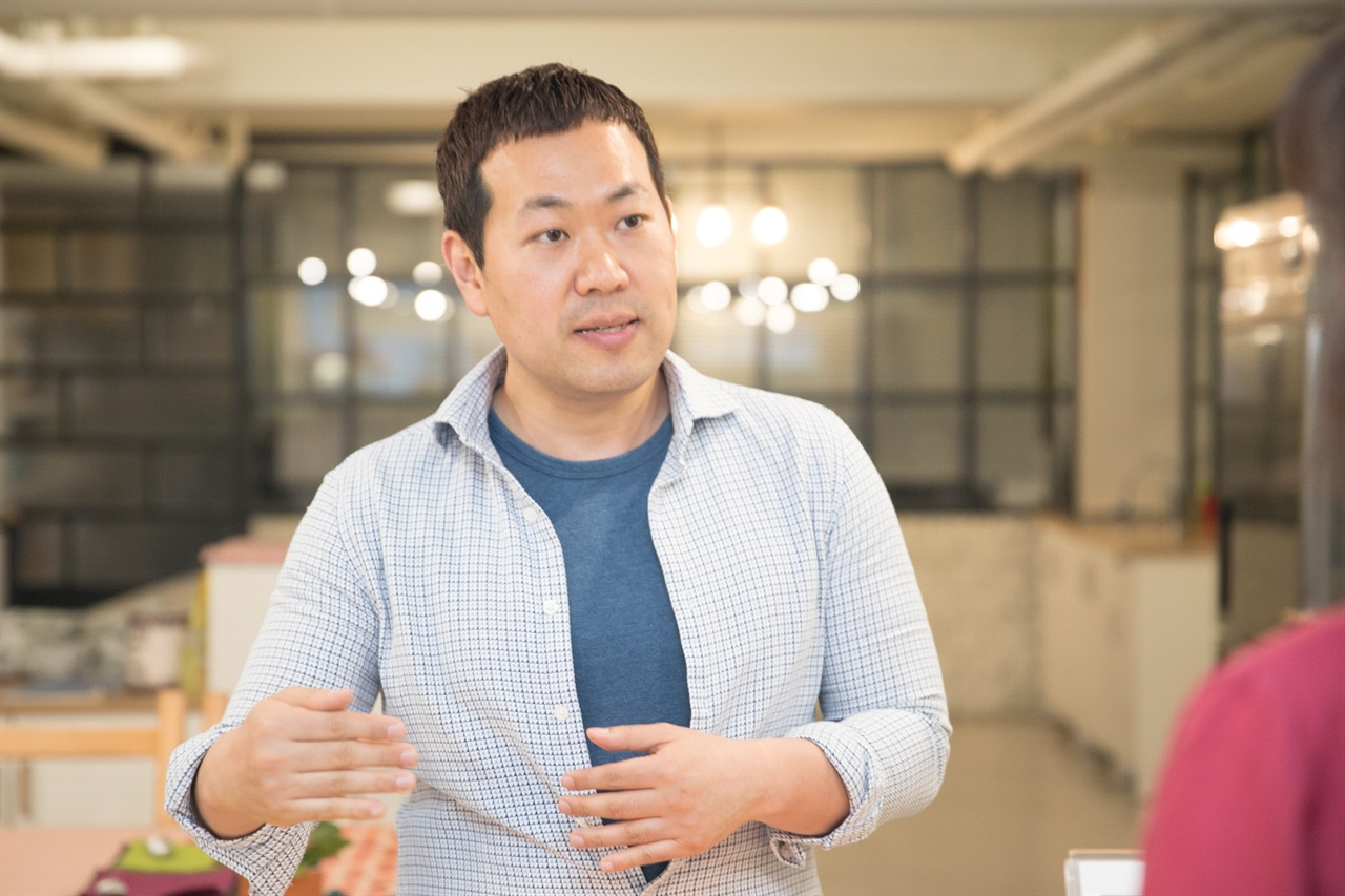 박준형 트리플제이앤파트너스 대표