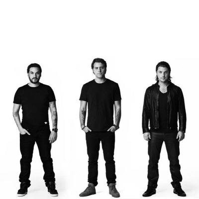 세계적인 DJ 트리오 스웨디시 하우스 마피아. 스웨덴은 개성있는 싱어송라이터들과 더불어 EDM 강대국이기도 하다.