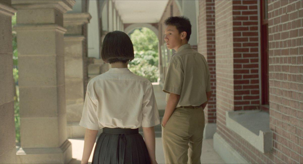 영화 <고령가 소년 살인사건>의 한 장면