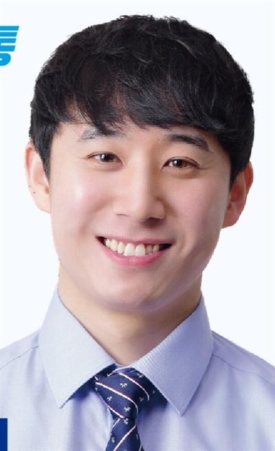 더불어민주당 '밀양라' 이현우(27) 밀양시의원 당선인.